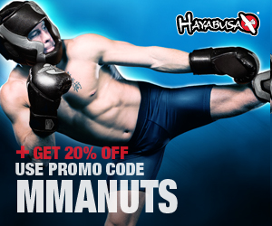 Hayabusa Coupon Code
