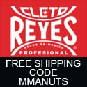 Cleto Reyes Coupon