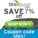 TireBuyer Coupon