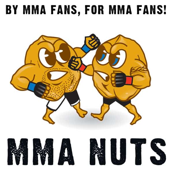 MMA Nuts Video Podcast