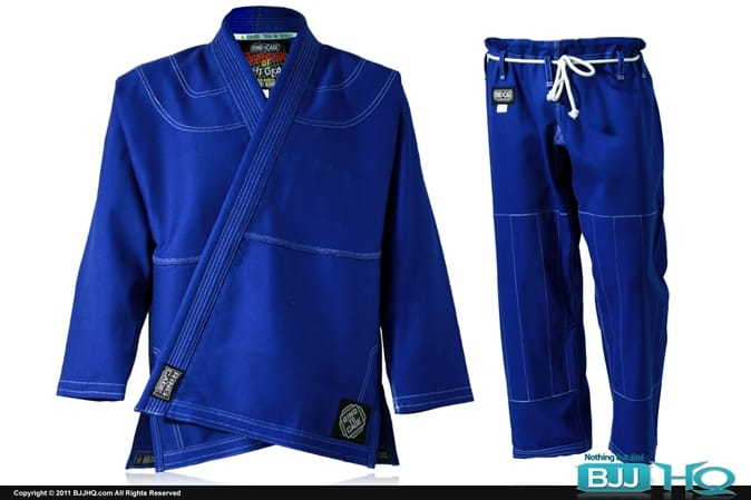 BJJHQ today is the Ring to Cage Shoyoroll knockoff for $105
