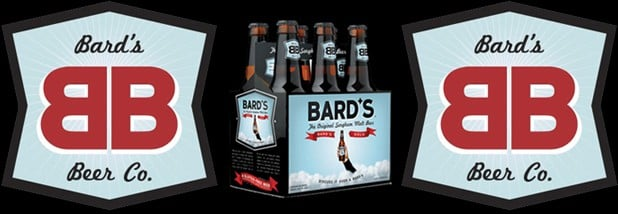 Bards Gluten Free Beer