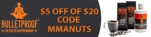 bulletproof coffee coupon code mmanuts