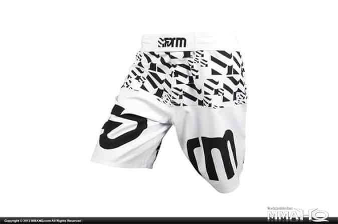 FORM Athletics MMA Shorts for $25