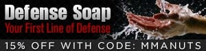 Defense Soap Coupon