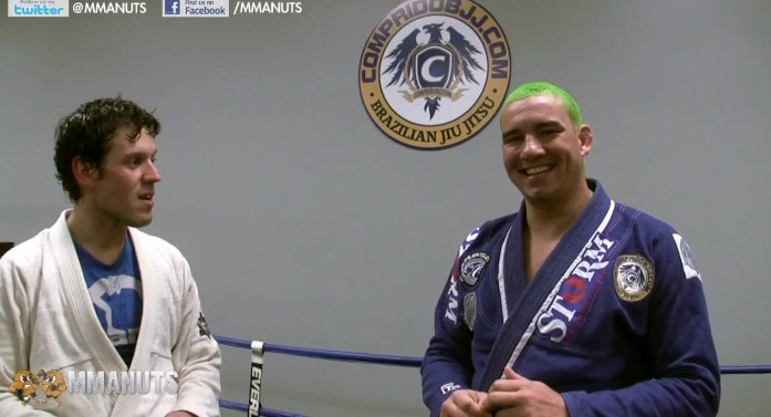 Pulling Guard #001: Comprido on Brock vs Fedor and Metamoris Pro BJJ Invitational Predictions