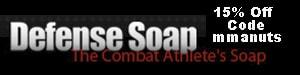Defense Soap