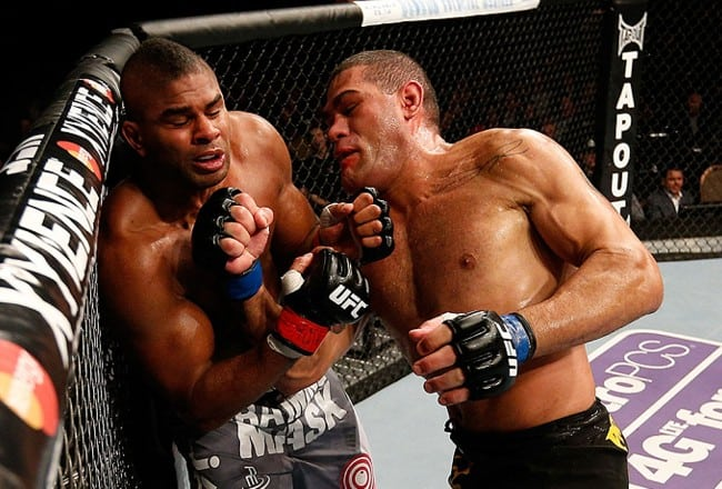 The Arrogance of Overeem and the Reality of His Striking