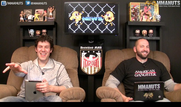 EP # 149 | MMA Show | UFC on FOX 7 Recap | UFC 159 Preview | MMANUTS