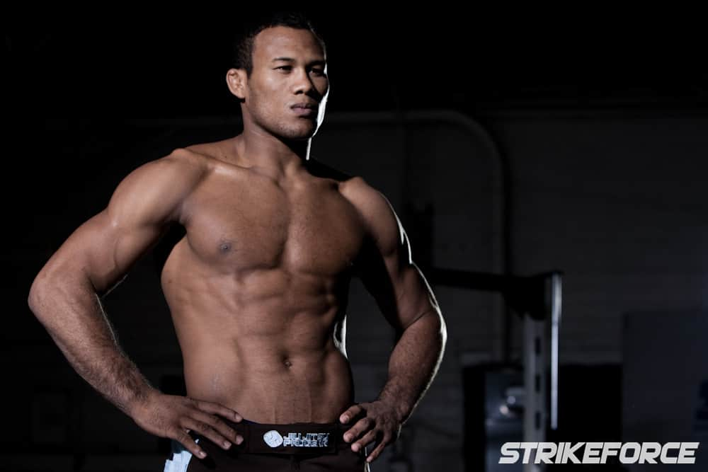 Jacare Souza Quickly Chokes Out Chris Camozzi In His UFC Debut ...