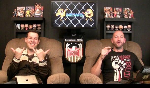 EP # 169 | UFC 165 Preview | Jones vs Gustafsson | MMANUTS