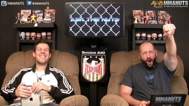 EP # 172   UFC 166 Preview   Glory 11 / Fight Night 29 Recap   MMANUTS