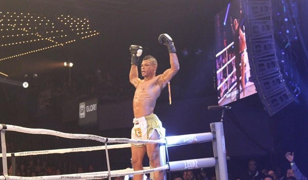 GLORY 12: A Night of Underdogs