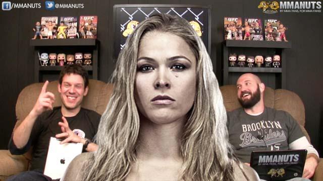 EP # 183 | UFC on FOX 10 Preview | Ben Henderson vs Josh Thomson | MMANUTS