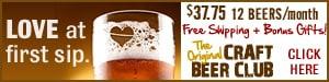 Craft Beer Club promo code | http://craftbeerclub.com/mmanuts