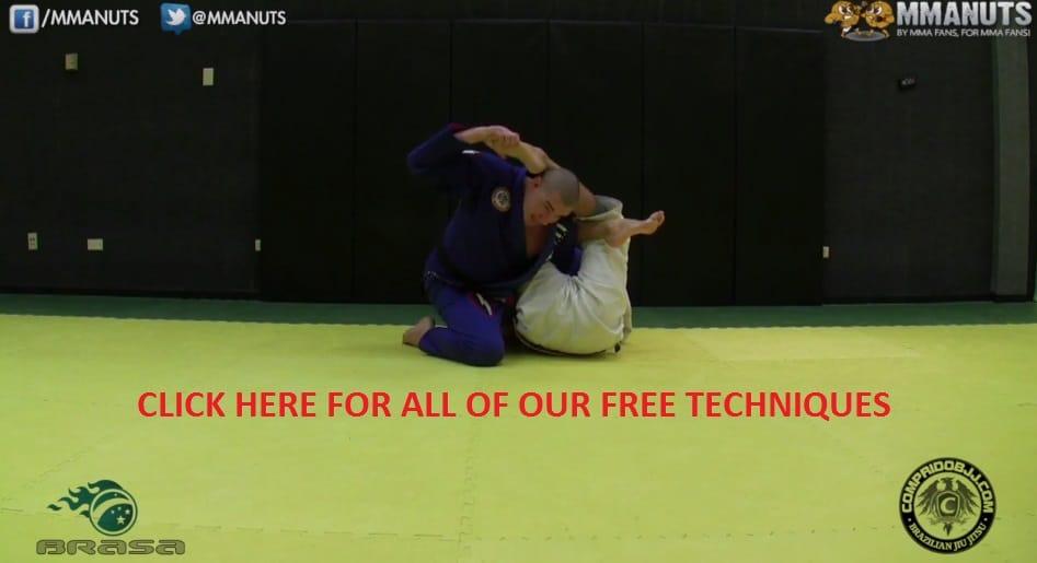 free bjj techniques