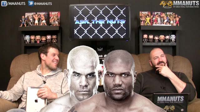 Metamoris 3 | Big Nog vs Nelson | Bisping vs Kennedy | MMANUTS | EP # 194