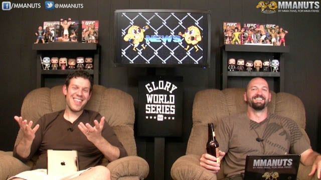MMANUTS on UFC 174 Preview | FN42 Recap | Jon Jones | Vitor Belfort | Weight Cutting | EP # 202