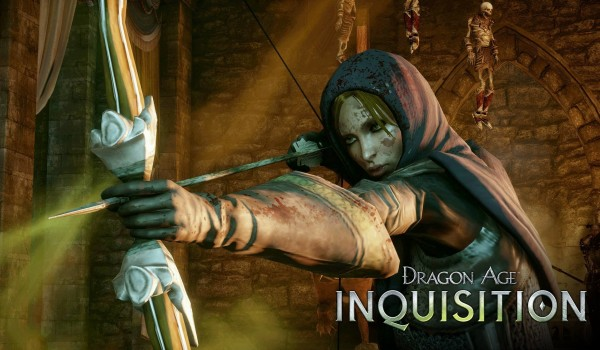 Part 2 of Dragon Age: Inquisition's E3 Demo Footage Released