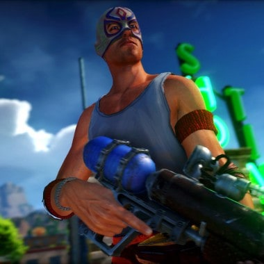 Sunset Overdrive Promises to Let You Be Who You Want to Be