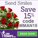 1800Flowers Coupon