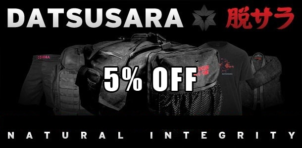 datsusara discount code