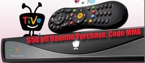 TiVo Promo Code
