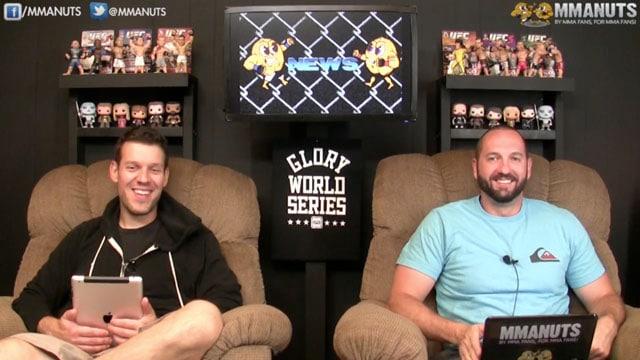 MMANUTS on UFC Fight Night 50 Recap, Bellator Recap, Cyborg, Thiago Silva, plus more | EP # 213