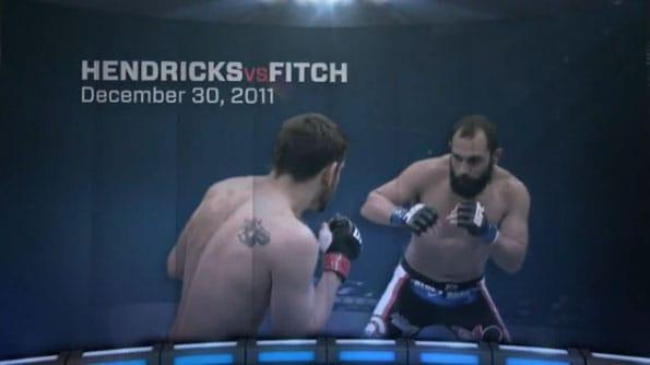 Free Fight: Johny Hendricks vs Jon Fitch