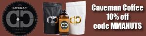 Caveman Coffee Coupon