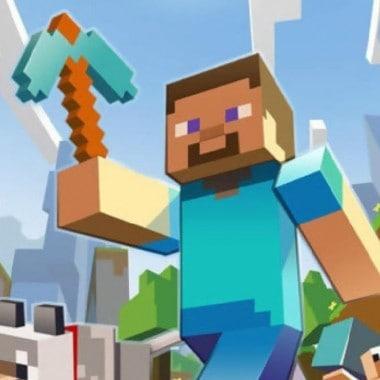 Minecraft-360.0