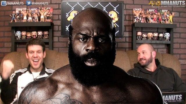MMANUTS on UFC Fight Night Boston Recap | Conor McGregor vs Dennis Siver | EP # 229