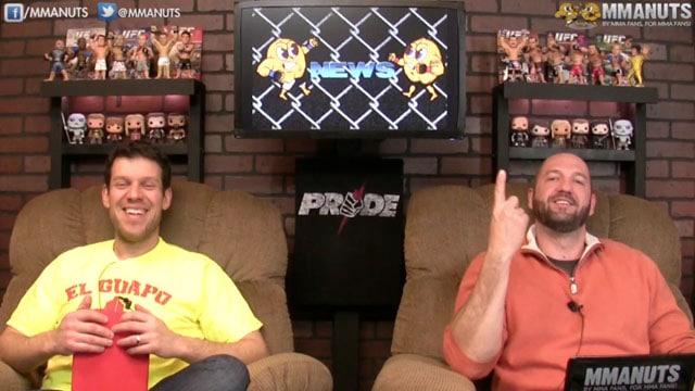 UFC 185 Preview   Anthony Pettis vs Rafael dos Anjos   MMANUTS   EP # 235