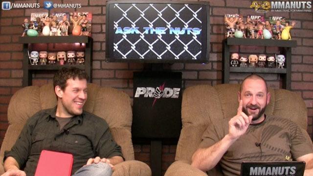 UFC Fight Night 63 Recap | MMANUTS | EP # 238