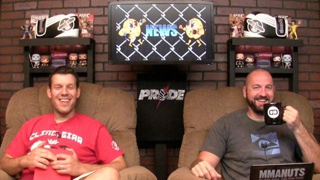 Ronda Rousey vs Holly Holm | Jeff Novitzky on The Joe Rogan Experience | MMANUTS | EP # 256