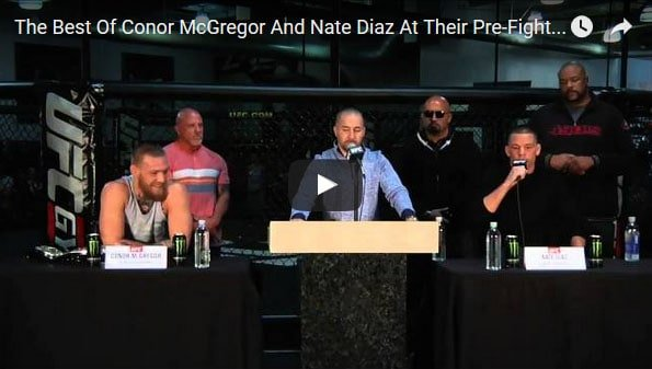 ufc 196 press conference