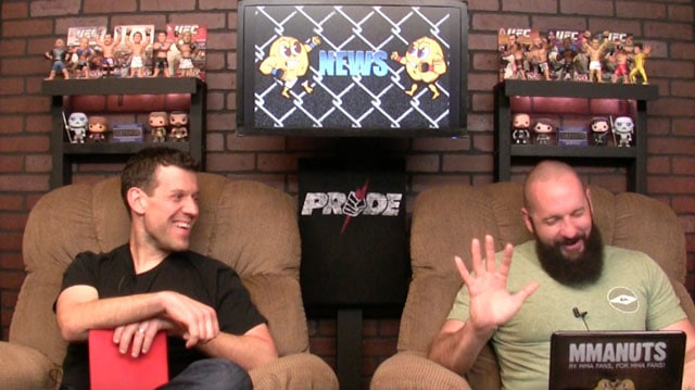 UFC 197 Recap   Bellator 153 Recap   Conor McGregor and UFC 200   MMANUTS MMA Podcast   EP # 288