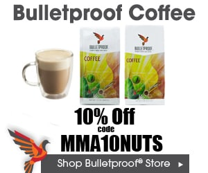 Bulletproof Coffee Coupon