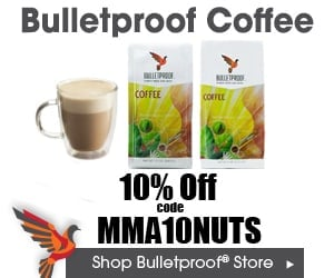 Bulletproof Coffee Coupon