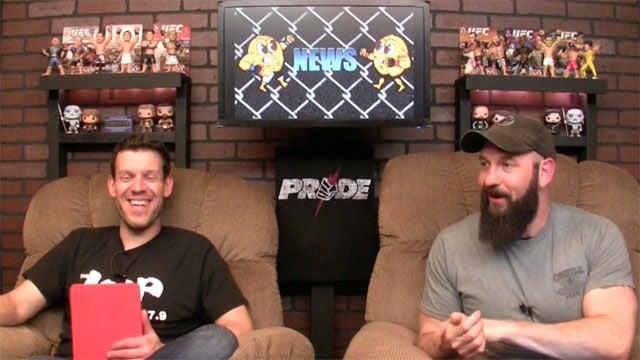 Alistair Overeem vs Andrei Arlovski Preview   MMANUTS MMA Podcast   EP # 289