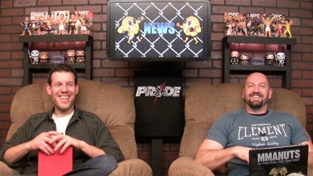 Alistair Overeem vs Andrei Arlovski Recap | MMANUTS MMA Podcast | EP # 290