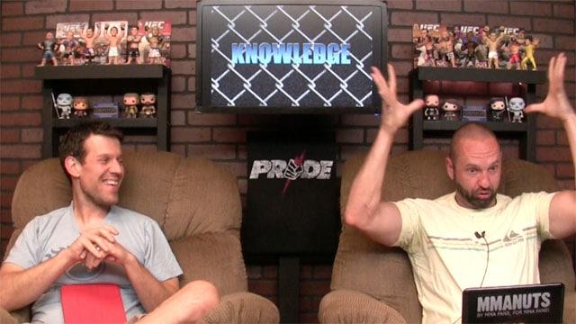 Bellator Dynamite 2 Results   MMANUTS MMA Podcast   EP # 297