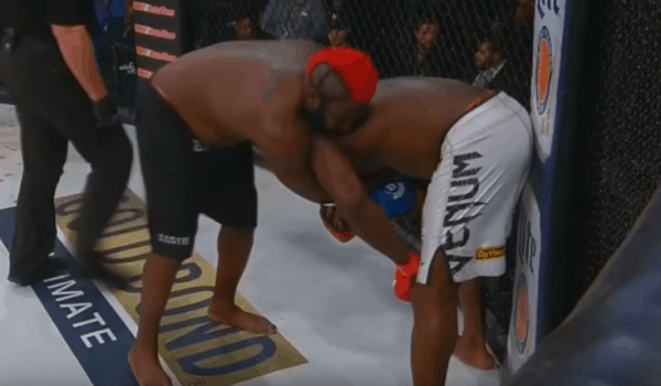 worst fights in mma