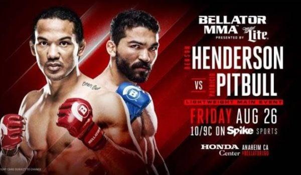 Bellator 160 Post Fight Press Conference