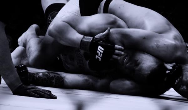 I Know You UFC 202