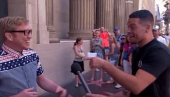 Nate Diaz Surprises Conor McGregor Fans