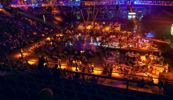 Bellator Kickboxing Budapest Results