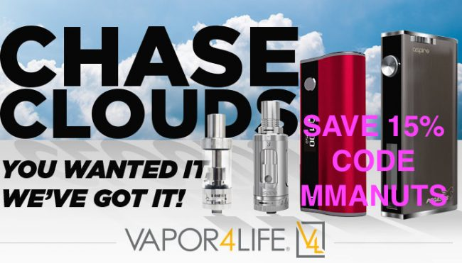 Vapor4Life Discount Code