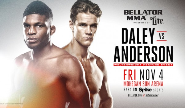 Paul Daley Returns