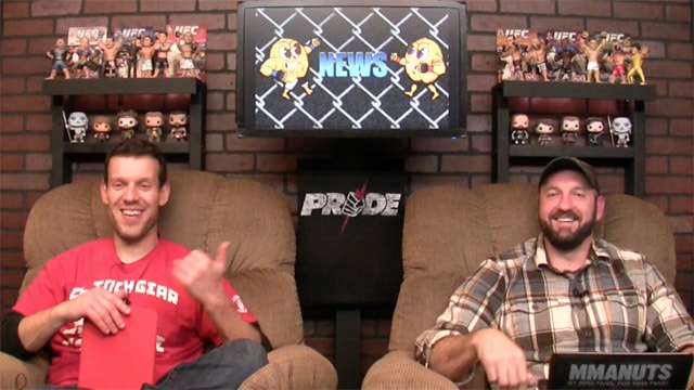 Conor McGregor, USADA Suspensions, Ronda Rousey   MMANUTS MMA Podcast   EP # 316